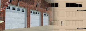 What Type Of Material Should You Choose For Your Garage Door?